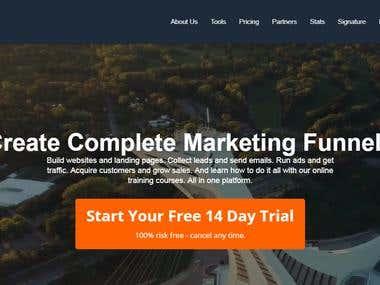 Ignite Hub | All in One Marketing Platform