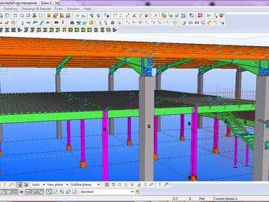 WorkShop Structural Steel