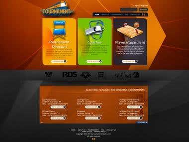 CI Website