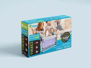 Yatek Packaging