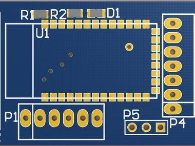 HC-05 Bluetooth to Serial Port Module
