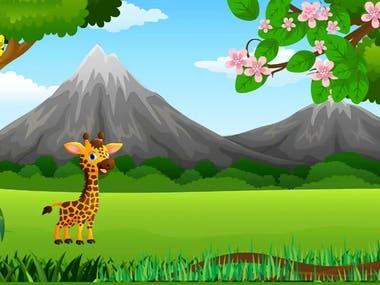 Animation Sample