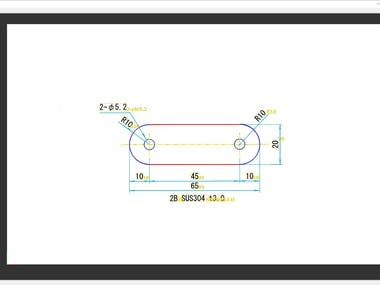 Convert image to dxf