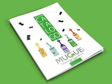 Catalogo Prodotti MUGUE 2019