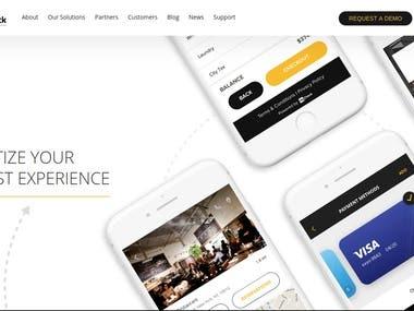 Hubspot Website Design and Development