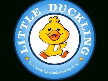 little duckling logo