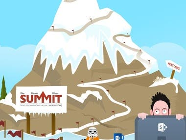 C365 Summit Event Banner