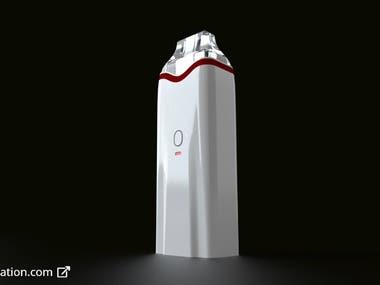 NEX E-Cigarette.