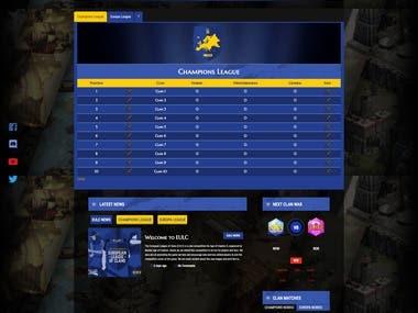 Online Game Platform