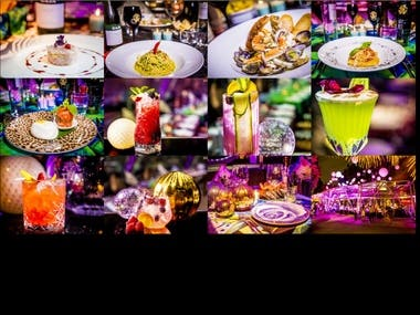 Just Cavalli Milano - Restaurant & Club