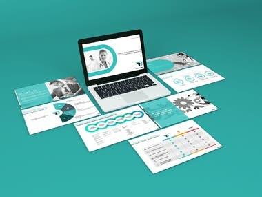 Presentation design (ppt)