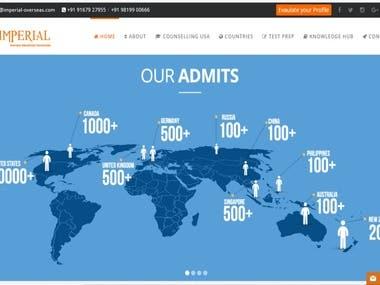 Imperial | Educational Portal