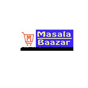 Logo Design: Masala Bazaar