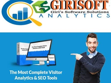 GiriSoft's Analytics & SEO Tools