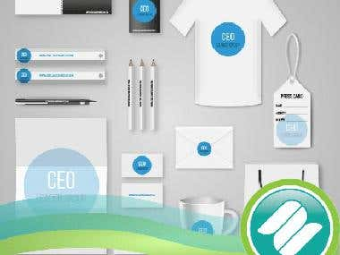 Corporate Identity Kit1
