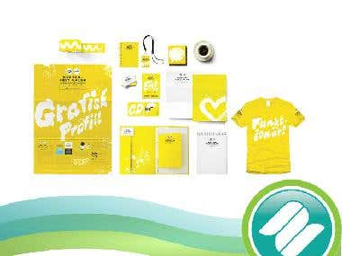 Corporate Identity Kit 2