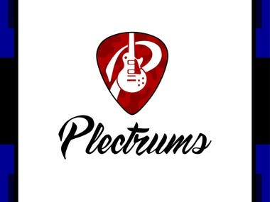 Plectrums Logo (Proposal)