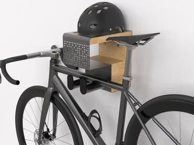 Bike Rack_Furniture