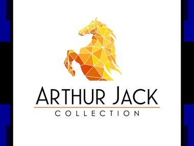 Arthur Jack Logo (Proposal)