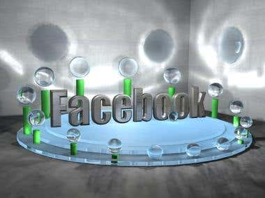 Facebook thingy