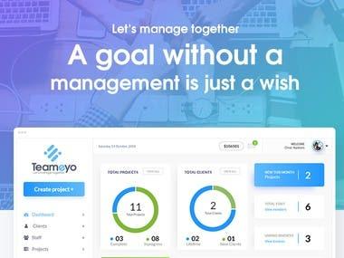 Envato product presentation