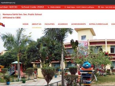 Nankana Sahib Sen. Sec. Public School