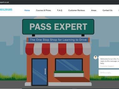 Pass Expert