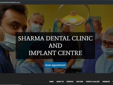 Sharma Dental Clinic