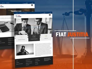 Fiat Justitia