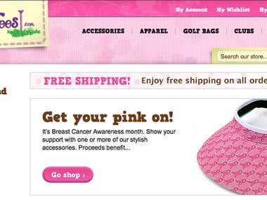 pinkgolftees.com/