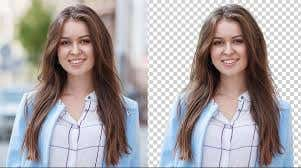 Remove background from image photoshop