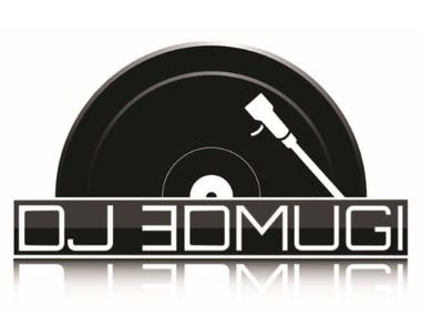 SIMPLE DJ LOGO
