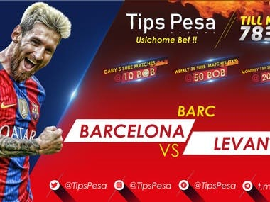 BETTING TIPS SITE BANNER