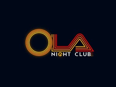 DISCO CLUB LOGO