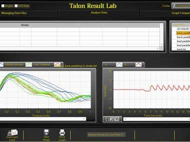 Paddle data analyze