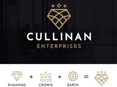 Logo for an enterprises