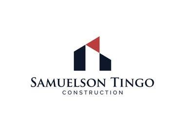 Samuelson Tingo Construction Logo
