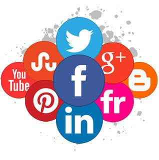 social media marketing, video editing