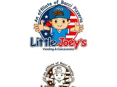 Little Joey's