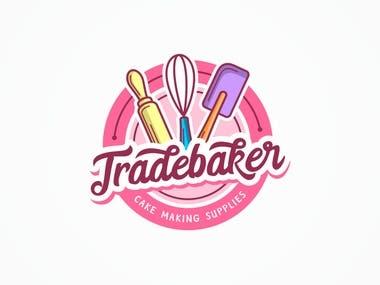 TradeBakers Logo