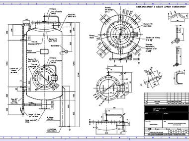 Anti bélier hydraulique