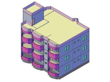 3D Design in AutoCAD