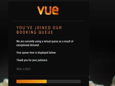 VUE --- My Top Skill