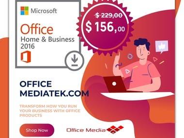 Office Mediatek