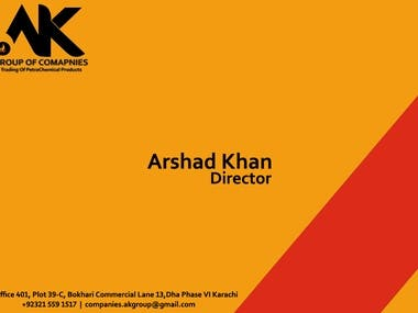 AK Group Of Companies