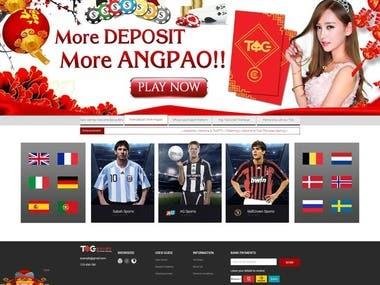 Sports Game Live Stream Web & App