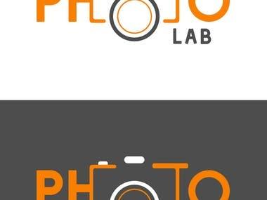 PhotoLab Logo