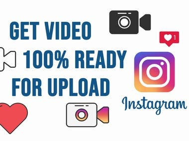Edit a video to meet Instagram upload requirements promo