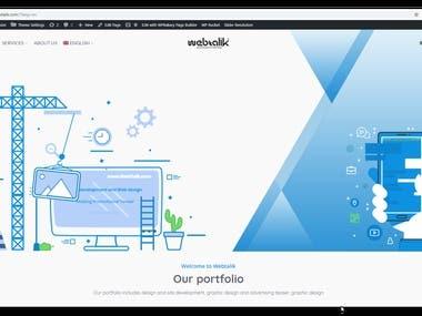 website : webtalik