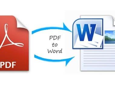 PDF RELATED JOB